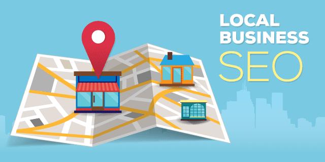 local business seo services dallas